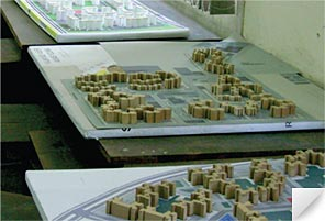Housing:School of Planning and Architecture